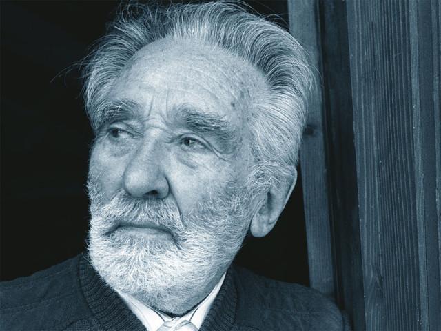 Biografia di Mario Rigoni Stern