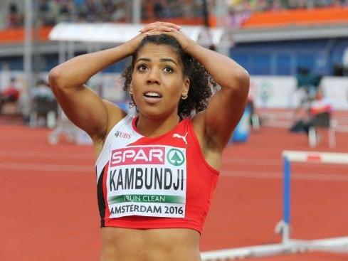 Mujinga Kambundji record svizzero nei 100 metri a Bellinzona