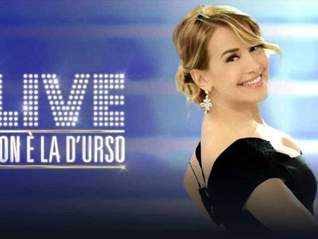 Stasera in tv | Live-Non è la D'Urso | ospiti e anticipazioni del 18 novembre