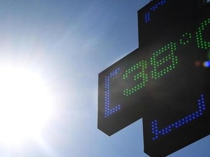 Caldo, giovedì bollino rosso in 13 città L'afa in arrivo anche a Bergamo