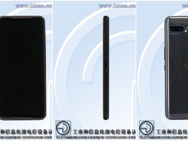 Tutto quello che sappiamo sulle specifiche di Asus ROG Phone 2