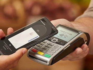 Samsung Pay in Italia nei primi mesi del 2018