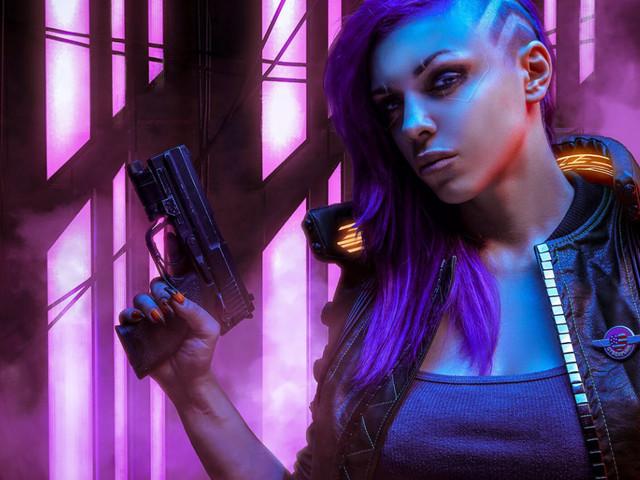 Cyberpunk 2077: ecco il nuovo, strepitoso video gameplay!