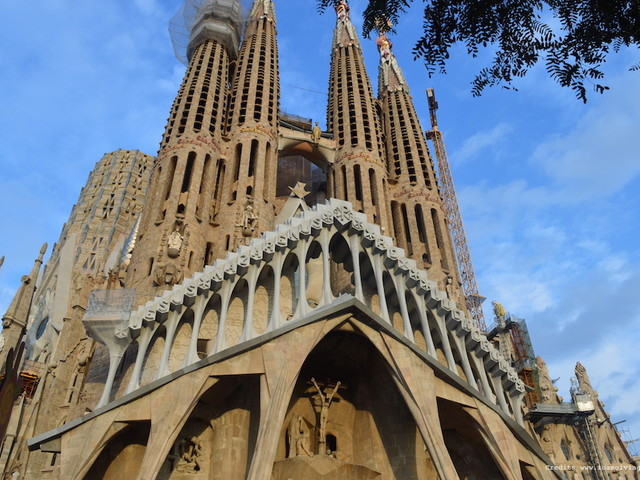 Prima volta a Barcellona? consigli per visitarla (anche in un weekend)
