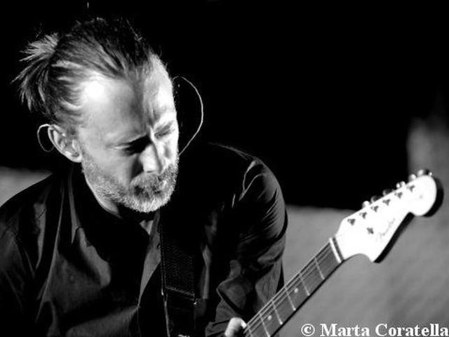 Radiohead: dal vivo 'Blow Out' da 'Pablo Honey' per la prima volta in 10 anni – VIDEO