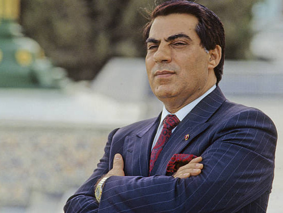 Zine El-Abidine Ben Ali, morto l'ex presidente della Tunisia
