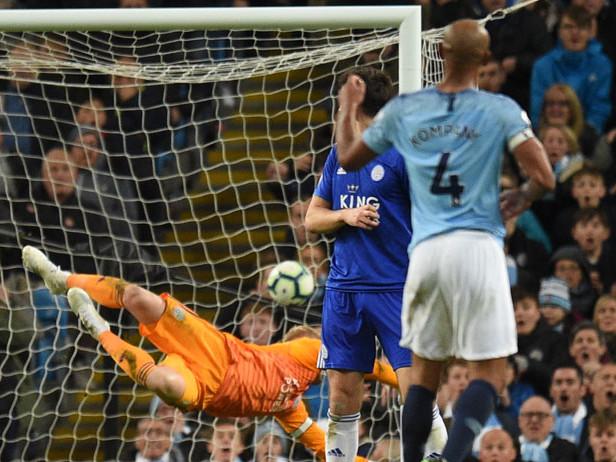 Premier League 2019, il Best Nine: dal gol di Kompany alle feste di Liverpool e Chelsea