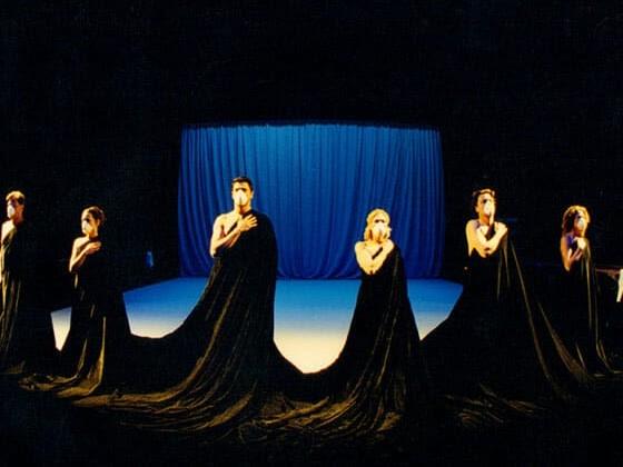 MVL TEATRO: IL GABBIANO in streaming dal Teatro Vascello