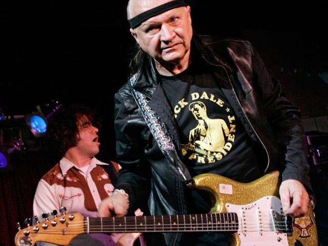 È morto a 81 anni il chitarrista statunitense Dick Dale