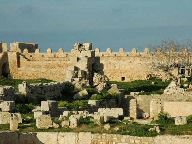 Vacanza a Kelibia: porto incantato sul litorale tunisino