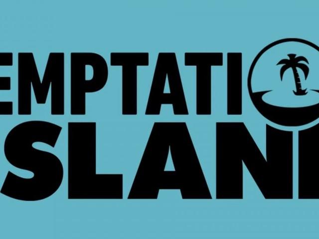 Collina e Colantoni si tatuano latitudine e longitudine del resort di Temptation Island