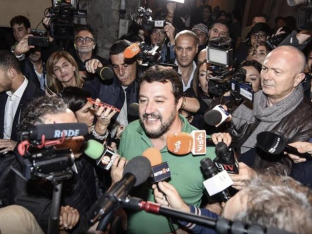 Il centrodestra trionfa nelle elezioni in Umbria: PD-M5S bocciato nelle urne