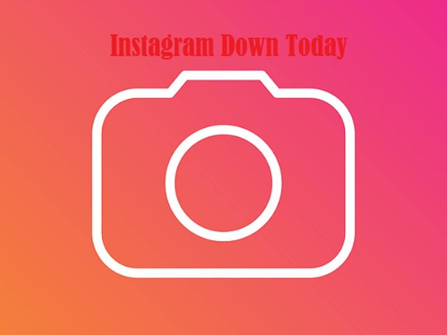 Instagram down, non funziona Instagram: cosa fare, cosa sta succedendo