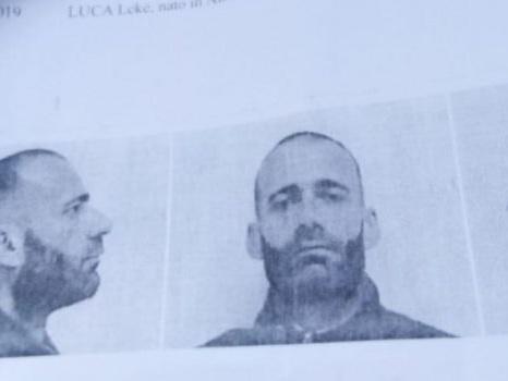 Un detenuto evade dal carcere di Trapani: è caccia all'uomo