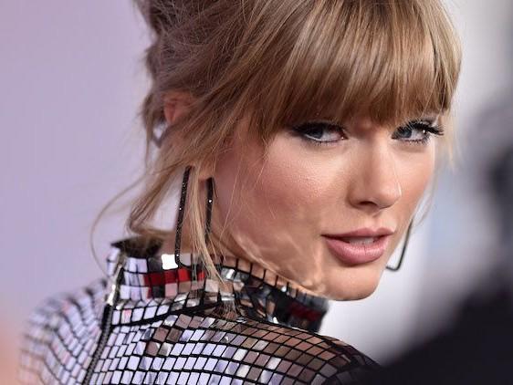 Taylor Swift ha trollato Donald Trump con il nuovo singolo