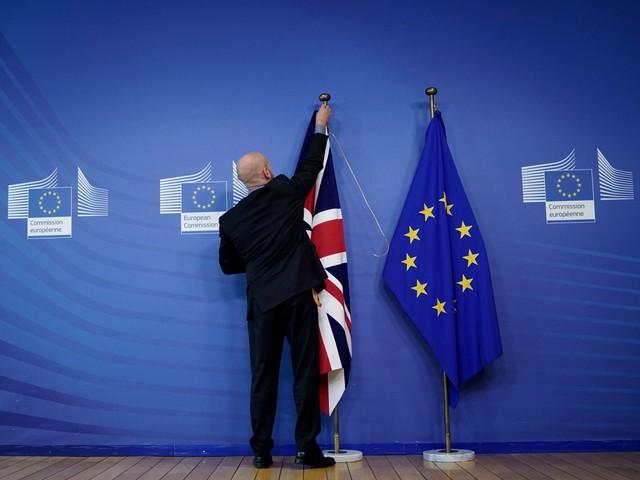 Brexit, l'Unione europea concede un'altra proroga