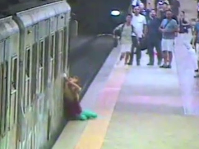 """Incidente metro Roma, """"no alla gogna per il macchinista"""""""