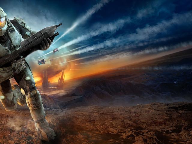 Halo, Showtime ha messo in produzione la serie tratta dal celebre videogioco
