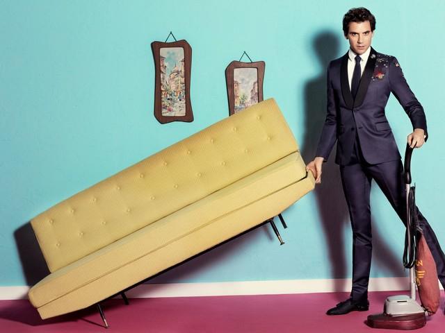 Mika: 'It's My House' è il nuovo singolo. Sarà la colonna sonora dello show Stasera CasaMika