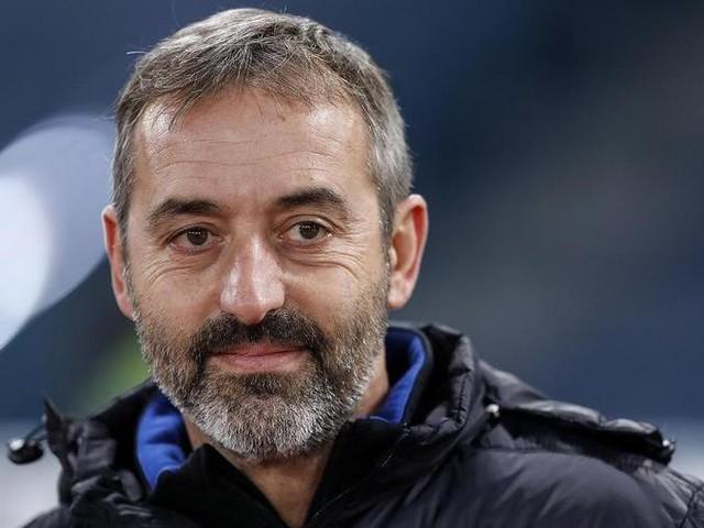 """Milan, Giampaolo: """"Piatek non mi preoccupa, ha il gol nel sangue"""""""