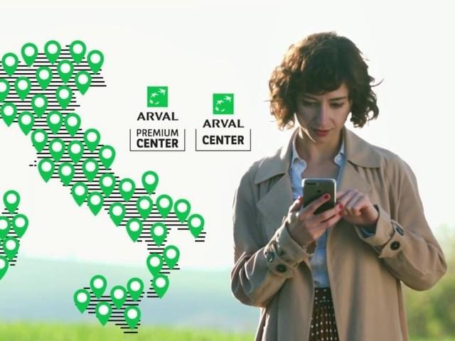 Flotte - Il network Arval si prepara all'elettrificazione