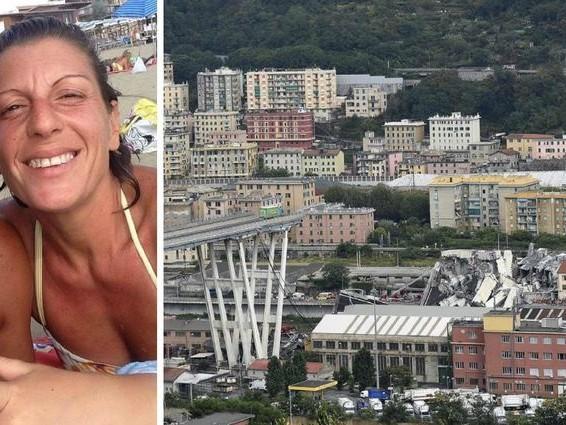 Genova, tre famiglie sul ponte: due schiacciate dalle travi, l'altra è riuscita a mettersi in salvo