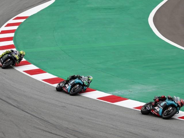 MotoGP in diretta, la partenza del GP Portogallo a Portimao: orario e canale TV