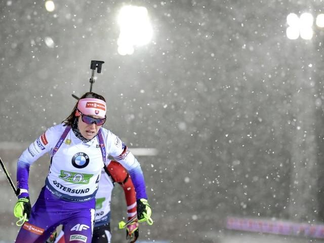 Biathlon, subito trionfo azzurro con Vittozzi, Wierer, Hofer e Windish