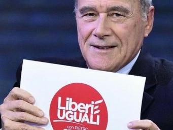 Quale campagna elettorale per Liberi e Uguali?