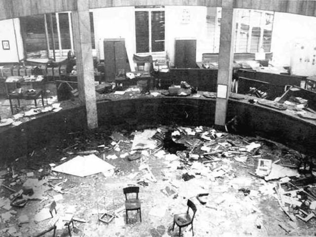 Strage di Piazza Fontana: che cosa è successo il 12 dicembre 1969