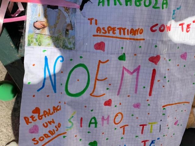 Napoli, agguato di piazza Nazionale: la piccola Noemi lascia la rianimazione