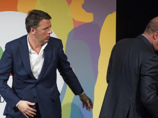 Lo 'scisma' di Renzi è più vicino. Cosa sta succedendo nel Pd