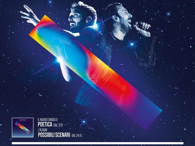 Cesare Cremonini: sold out la data di Bologna del 26 giugno, da venerdì il nuovo singolo Nessuno vuole essere Robin