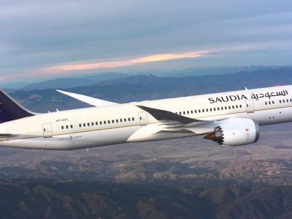 Saudia Cargo introduces new cargo routes to Athens, Marrakesh