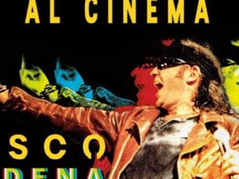 Tre giorni di Vasco Modena Park – Il Film al cinema, dal 16 al 18 luglio un anno dopo: tutte le sale aderenti
