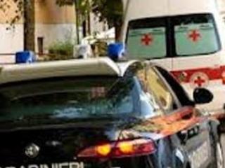 Violento scontro tra due auto a Rende, quattro feriti Gravi due persone. Disagi per la circolazione stradale