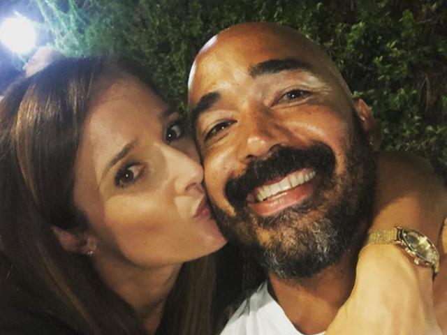 Angela Rende, chi è la moglie di Amaurys Perez