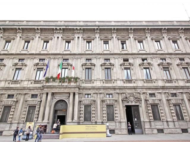 Nel 2017 sono stati seimila i visitatori di Palazzo Marino: è record