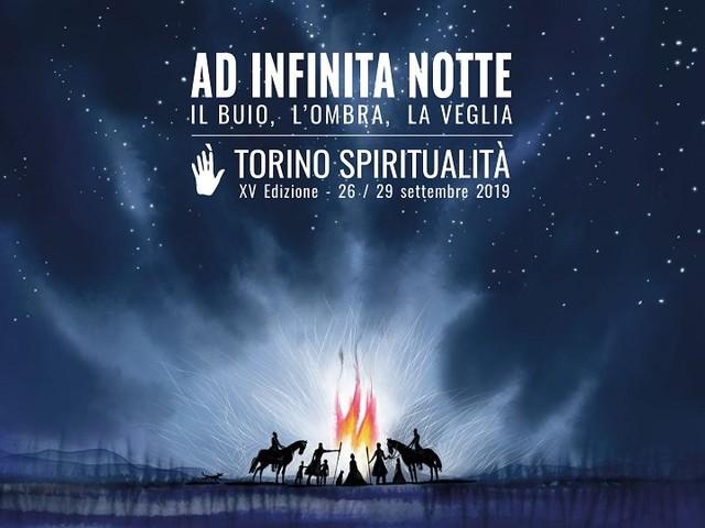 """Ad infinita notte"""