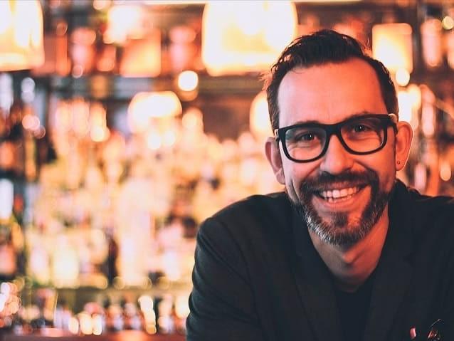 Luca Marcellin, ESCLUSIVA al noto bartender e mixologist