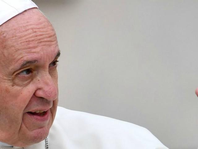 """Sea Watch, Papa Francesco e """"l'accorato appello"""" ai leader europei: """"Dimostrino concreta solidarietà per i 49 migranti"""""""