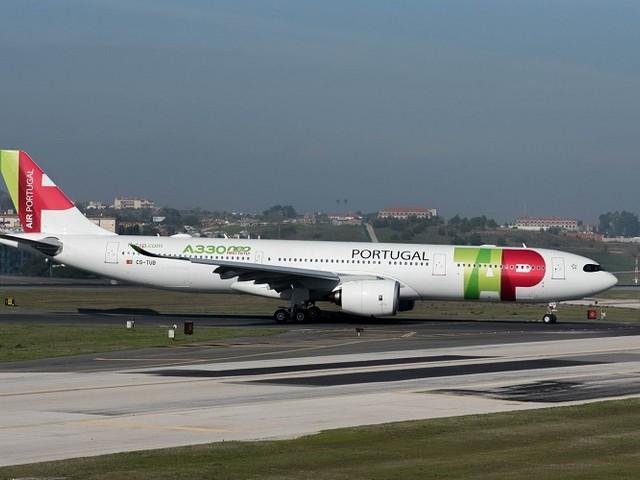 BMT, TAP Air Portugal presenta il nuovo collegamento Napoli-Lisbona