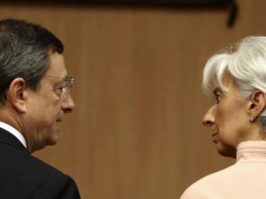 Gli ultimi giorni alla Bcedi Draghi, l'uomo che ha salvato l'euro