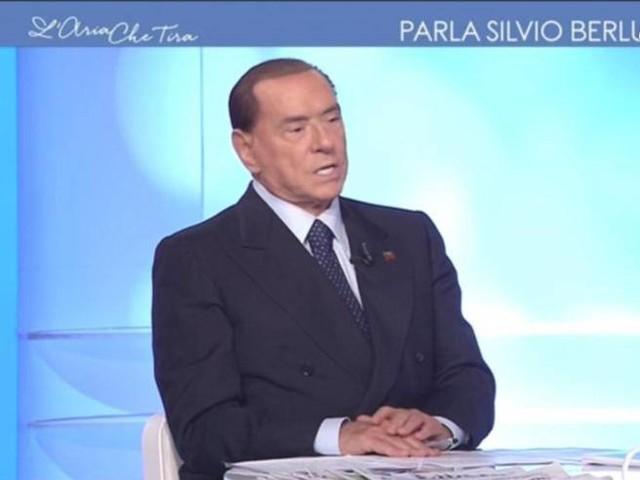 Berlusconi: «C'è accordo sul programma: Salvini sarà ministro dell'Interno se il centrodestra vince»