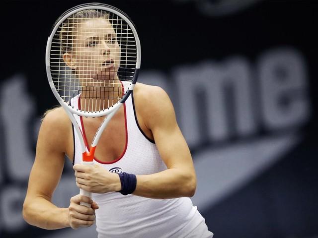 WTA Osaka: I risultati con il dettaglio del Secondo Turno. Camila Giorgi vola ai quarti di finale. Battuta nettamente la Stephens