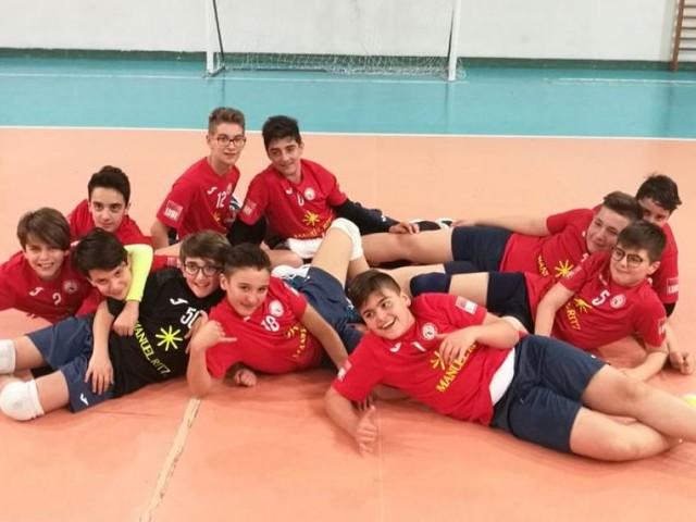 Volley Macerata, stagione alle battute finali: i risultati delle squadre giovanili