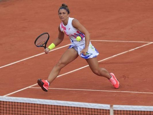 Roland Garros 2020: Sara Errani esce dopo un match drammatico, Kiki Bertens passa per 9-7 al terzo set