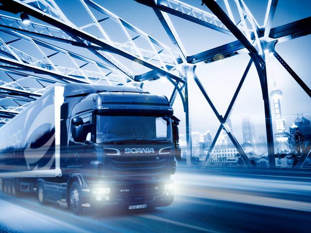 Esiste un trasporto dedicato per spedire merci in modo rapido?