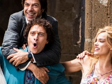 Gli Anni Più Belli: nuovo titolo e data di uscita per il film di Gabriele Muccino