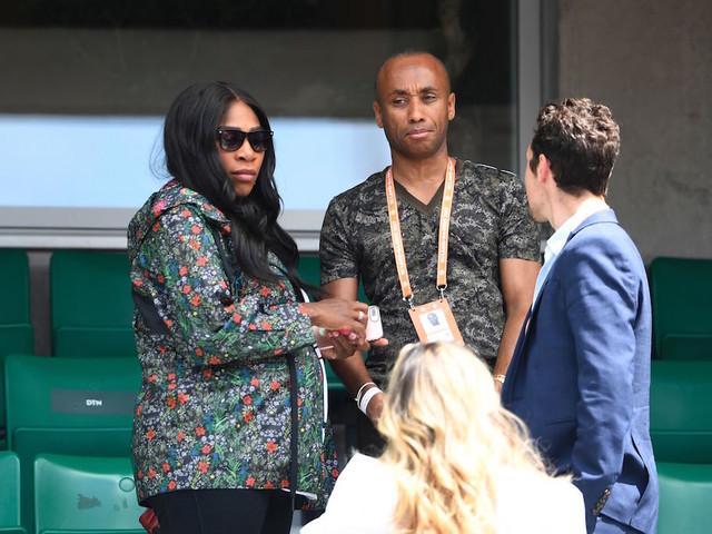Serena Williams è diventata mamma di una bambina